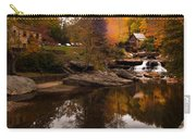 Panorama  Glade Creek Mill Carry-all Pouch
