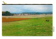 Panorama Valley Farm Carry-all Pouch