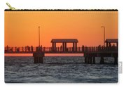 Panoramic Pier Carry-all Pouch