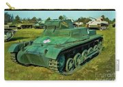 Panzer I Ausf. B Carry-all Pouch