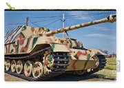 Panzerjager Elefant Carry-all Pouch