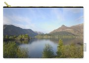 Pap Of Glencoe Carry-all Pouch
