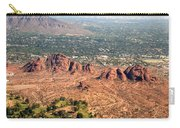 Papago Park Arizona Carry-all Pouch