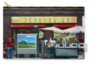 Papaya King Carry-all Pouch