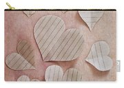 Papier D'amour Carry-all Pouch