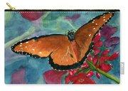 Papilio Fandango  Carry-all Pouch
