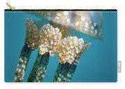 Papuan Jellyfish Mastigias Papua, Palau Carry-all Pouch