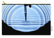 Parabolic Reflection Carry-all Pouch