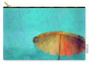 Paradise By The Sea Carry-all Pouch