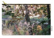 Paradise Springs Trees Carry-all Pouch