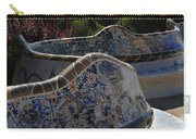 Parc Guell Barcelona Carry-all Pouch