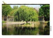 Parc Monceau Paris Carry-all Pouch