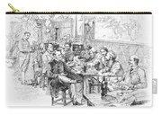Paris: Chat Noir, 1889 Carry-all Pouch