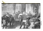 Paris: Les Halles, 1870 Carry-all Pouch
