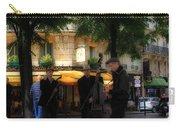 Paris Musicians Carry-all Pouch