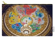 Paris Opera House II Carry-all Pouch