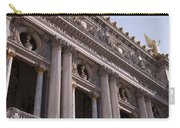 Paris Opera House IIi   Exterior Carry-all Pouch