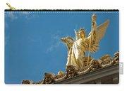 Paris Opera House V   Exterior Facade Carry-all Pouch