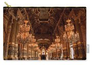 Paris Opera House Vi Carry-all Pouch