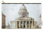 Paris: Pantheon, 1835 Carry-all Pouch