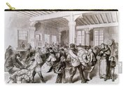 Paris: Pawnbroker, 1868 Carry-all Pouch