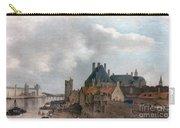 Paris: Pont Neuf, 1637 Carry-all Pouch