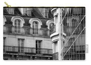 Paris Reflections 1 Carry-all Pouch