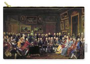 Paris: Salon, 1755 Carry-all Pouch