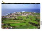 Parish In The Azores Carry-all Pouch