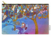 Park Guell. General Impression. Carry-all Pouch