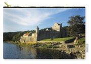 Parkes Castle, Co Leitrim, Ireland Carry-all Pouch