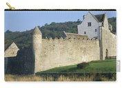 Parkes Castle,co Sligo,irelandpanoramic Carry-all Pouch