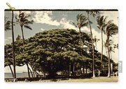 Parkside Postcard Carry-all Pouch