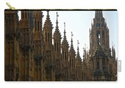 Parliament's Spires Carry-all Pouch
