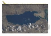 Part Of The Dead Sea And Parts Carry-all Pouch by Stocktrek Images
