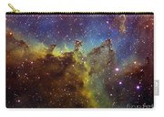 Part Of The Ic1805 Heart Nebula Carry-all Pouch