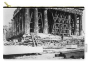 Parthenon - C 1901 - Athens Greece Carry-all Pouch