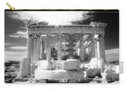 Parthenon Infrared Carry-all Pouch