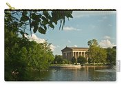 Parthenon At Nashville Tennessee 2 Carry-all Pouch