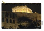 Parthenon Athens Carry-all Pouch