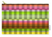 Party Stripe Carry-all Pouch