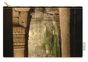 Passageway Ankor Wat Carry-all Pouch