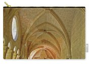 Passageway In A Monastery  Carry-all Pouch