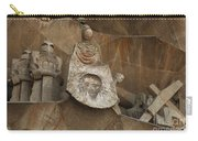 Passion Facade Spain Carry-all Pouch