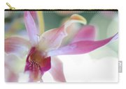 Passion For Flowers. Sensualite Carry-all Pouch