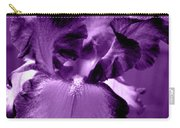 Passionate Purple Overload Carry-all Pouch