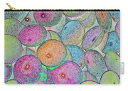 Pastal Art Carry-all Pouch