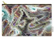 Pastel Art Carry-all Pouch
