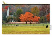 Pastoral Autumn Carry-all Pouch