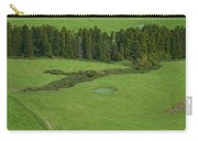 Pastures In Azores Islands Carry-all Pouch